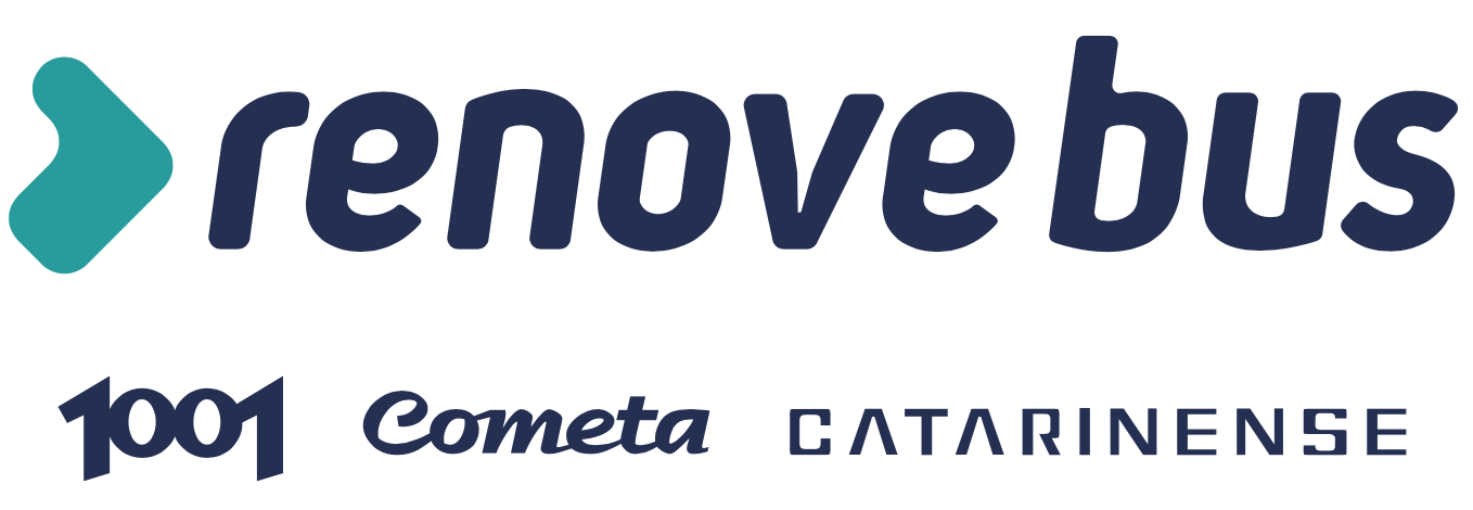 Renove Bus Logotipo
